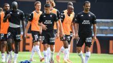 Foot - Amical - Amical : les recrues Stéphane Diarra et Franck Honorat titulaires pour le derby Brest-Lorient