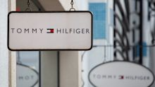 Tommy Hilfiger owner PVH beats on earnings but sees weak traffic in the U.S.