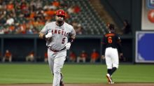 Albert Pujols ties Sammy Sosa for most homers by foreign-born player