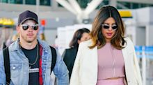 Priyanka Chopra and Nick Jonas Just Confirmed Their Engagement During an Intimate Indian Ceremony