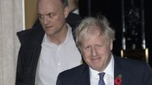 Tory MPs turn on Boris Johnson over 'racist comments' of adviser