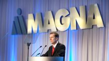 Canada's Magna partners with BAIC unit to make electric cars in China
