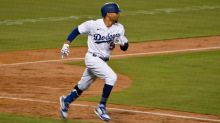 Betts first Dodger to have MLB's top selling jersey