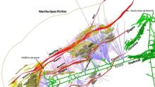 OceanaGold Significantly Increases Exploration Target at the Martha Underground in New Zealand