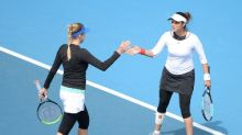 'Motivation for all of us': Twitterati salute Sania Mirza for her Hobart International title win on comeback