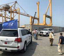 UN fears 'catastrophe' if Yemen oil tanker ruptures