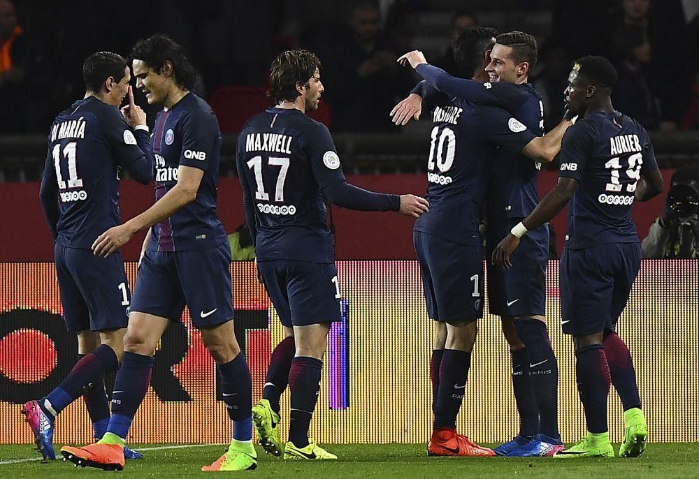 Le retour au Parc, le contrecoup de la Roma: le débrief de PSG-Lyon