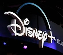 Disney Surges Most Since March Amid New Embrace of Streaming