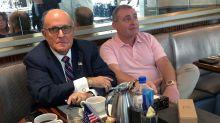 Rudy Giuliani refuses to comply with House Democrats' subpoena