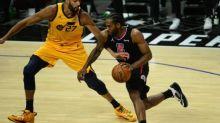 Basket - NBA - En NBA, les Los Angeles Clippers survolent le match 4 face au Utah Jazz