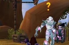 Forum Post of the Day: What if Blizzard let you design your own quest?