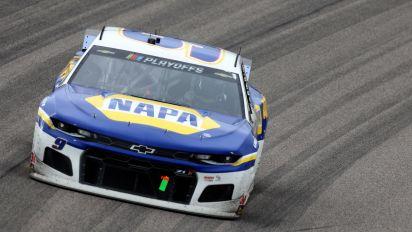 NASCAR: 'Maybe we missed' Elliott's radio issue