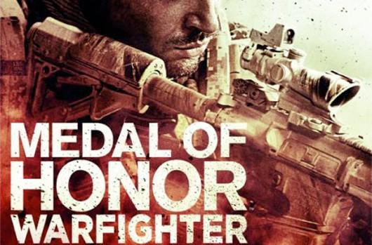 Medal of Honor Warfighter launches October 23, teaser leaks