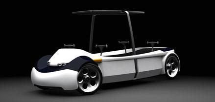 HumanCar gets a price, release date, new look