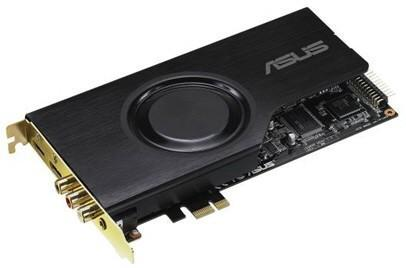 ASUS intros HDMI-equipped Xonar HDAV1.3 sound card
