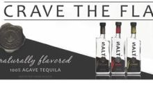 Splash Beverage Group Inc. (OTCQB: SBEV) Expands Sales Force Nationwide, Adds South Carolina Distribution for Its SALT Naturally Flavored Tequila in Partnership with Better Brands