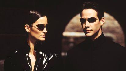 Keanu Reeves set to star in Matrix 4
