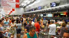 Vendas do comércio crescem 0,5%, diz pesquisa do IBGE