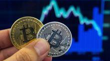"""Les crypto-monnaiesne font """"pas peser de risque"""" sur la stabilité financière mondiale pour l'instant..."""