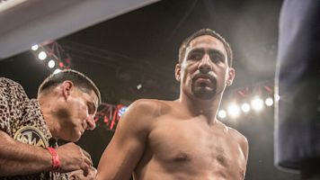 Danny Garcia is the forgotten welterweight