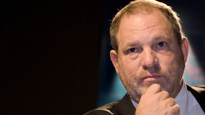Weinstein scandal may expose a 'murky' area of the law