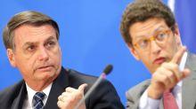 Bolsonaro diz que desmandos e ilícitos ocorrem em grandes reservas indígenas, difíceis de fiscalizar