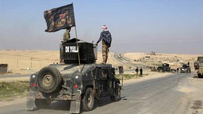 Un ataque en un entierro atribuido al Estado Islámico deja 8 muertos en Irak