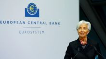 ECB keeps policy unchanged with door still open to more stimulus