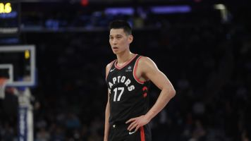 Jeremy Lin consindering playing in China, reportedly close to deal with Beijing Ducks