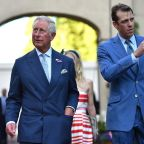 Tory chairman Ben Elliot 'sold access to his uncle Prince Charles'