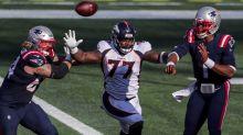 Broncos release defensive tackle Timmy Jernigan