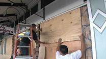 Hawaii Officials Prepare for Hurricane Iselle