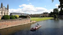 Cambridge college closes to the public after students found tourists wandering into their bedrooms
