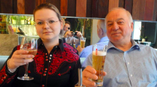 Salisbury spy poisoning: Nerve agent used to poison Sergei Skripal and daughter 'delivered in liquid form'