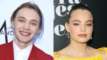 Hulu's 'Looking for Alaska' Casts Charlie Plummer and Kristine Froseth as Romantic Leads
