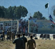 Pakistan shoots down Indian drone as Kashmir tensions rise