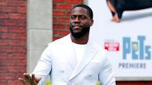 Kevin Hart released from the hospital 10 days after car accident: Report