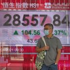 Asian markets gain as Chinese exports rise
