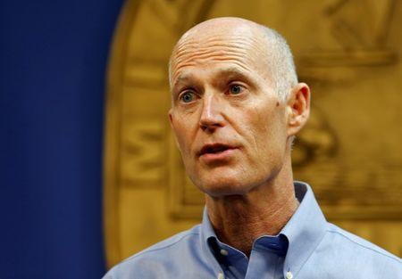 Prosecutor and governor to spar over death penalty in Florida's top court