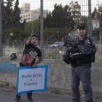 Biden must speak out against apartheid in Israel