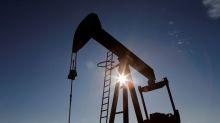 Oil broadly stable despite rising virus cases, higher U.S. crude stockpiles