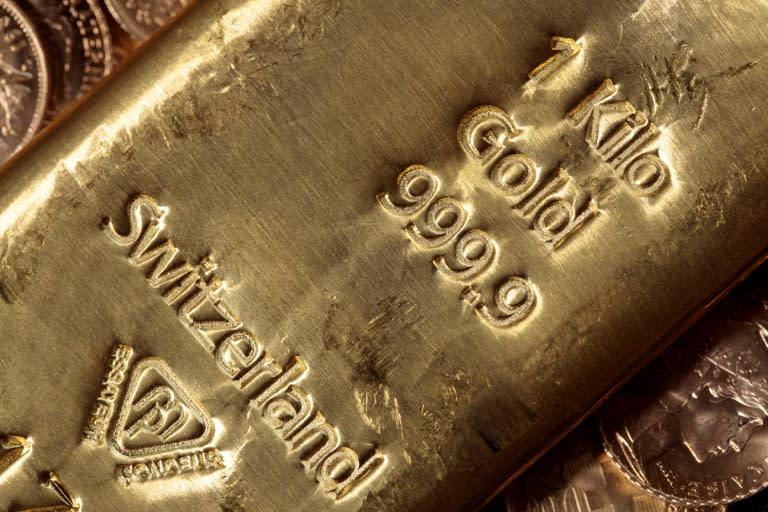 Gold: a safe haven