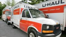Man trying to steal gas from U-haul tanks amid shortage causes fuel spill, GA cops say
