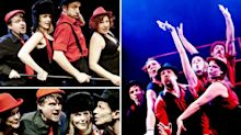 The Showstoppers (REVIEW): Improvisational Comedy Group Deliver Topical Musical 'FTSE-Loose'