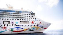 Norwegian Cruise Stock Down on Cruise Suspension Extension