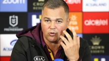 'A cancer': Ugly fallout in Anthony Seibold coaching saga