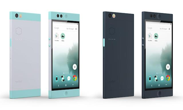 Engadget giveaway: Win a Robin 'cloud phone' courtesy of Nextbit!