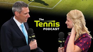 Tennis Podcast: Reflecting on the best and worst moments of the 2019 season