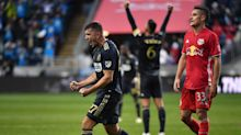'This is a big step': Union find elusive playoff win with wild comeback over Red Bulls