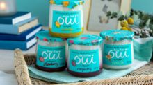 """Oui by Yoplait Named a 2019 """"Breakthrough Innovation"""" in Nielsen Report"""